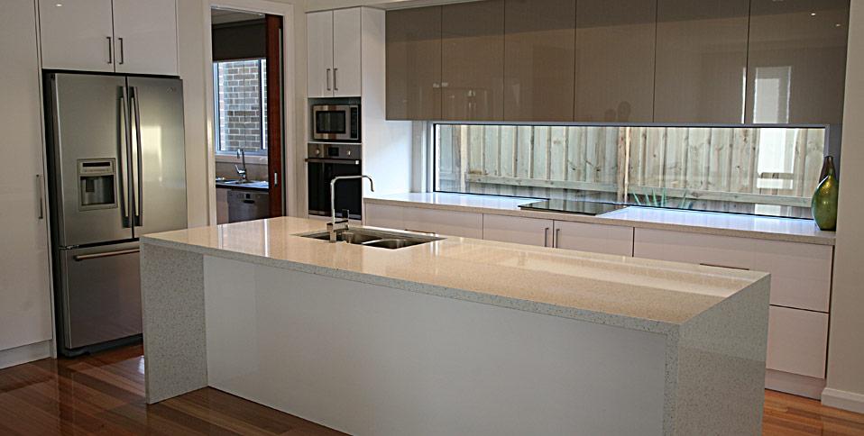 Kitchens Melbourne Kitchen Design Melbourne Kitchens